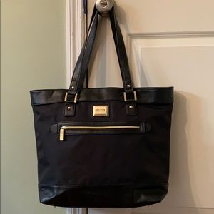 "Kenneth Cole Reaction 16"" computer tote"